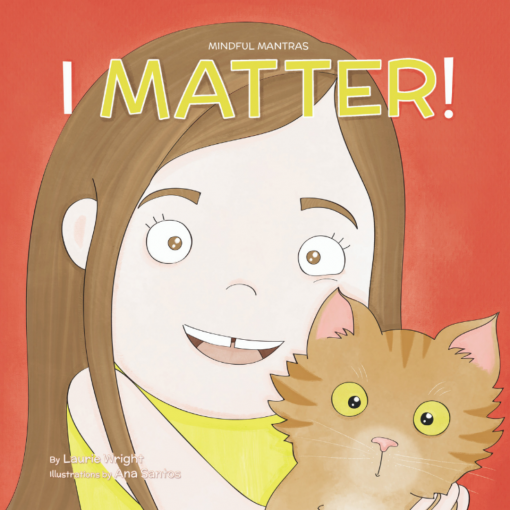 I Matter book cover
