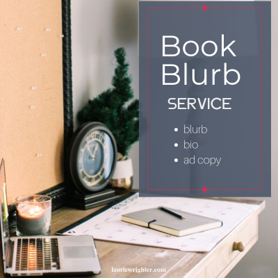 Book Blurb Service