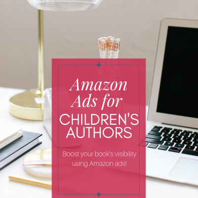 Amazon Ads for Children's Authors