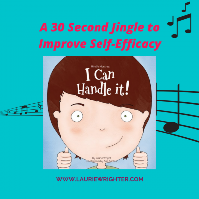 I Can Handle It - Song graphic
